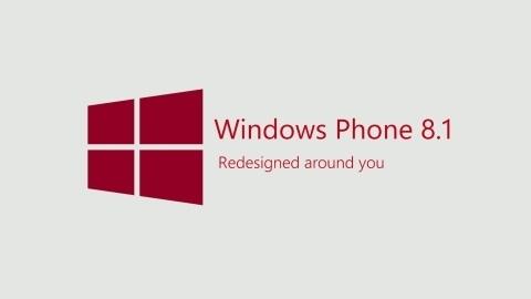 Video: Windows Phone 8.1'e eşlik eden yenilikler detaylandı