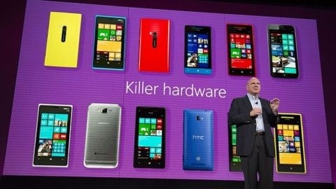 Microsoft, Windows Phone platformuna desteğini çekti