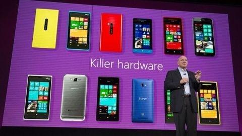 Microsoft, Windows Phone platformuna desteğini çekti