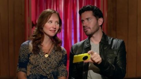 Microsoft'un Nokia Lumia 1020 için hazırladığı reklam filmi yayınladı