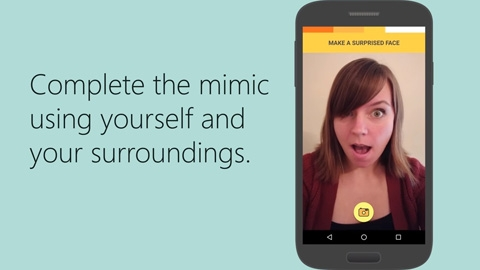 Mimicker Alarm Android Uygulaması