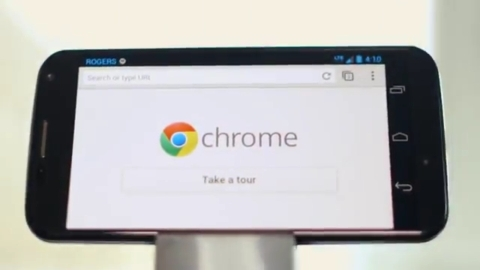 Moto X'e ait ilk tanıtım videosu sızdı