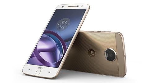 Motorola Moto Z ve Moto Z Force tanıtıldı