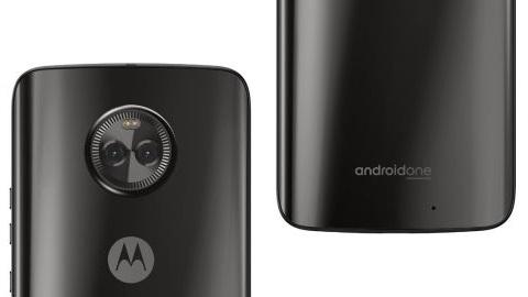 Motorola'nın ilk Android One telefonu ortaya çıktı