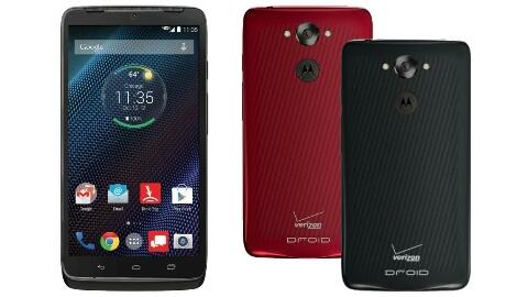 Motorola DROID Turbo teknik özellikleri ve çıkış tarihi kesinleşti