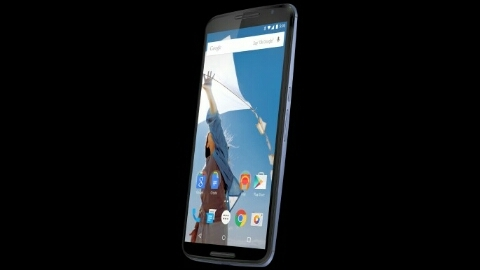 Nexus 6'nın ilk resmi görüntüsü sızdı
