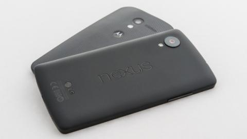 LG ve Huawei tarafından üretilecek yeni Nexus telefonlarından detaylar