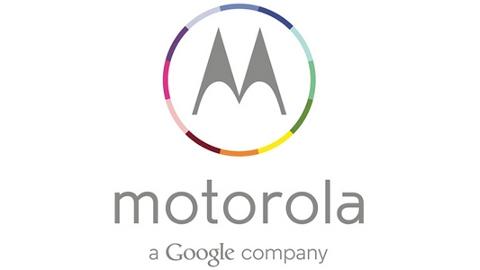 Motorola Mobility'nin yeni logosu