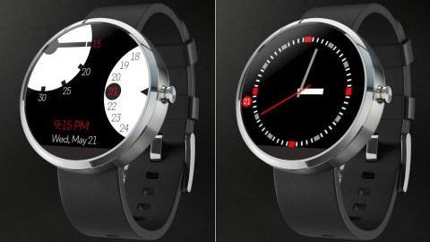 Moto 360 akıllı saatin fiyatı netleşiyor