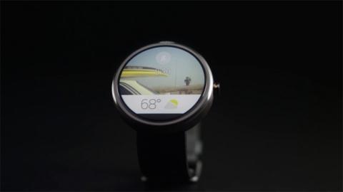 Video: Moto 360'ın ilk resmi inceleme videosu