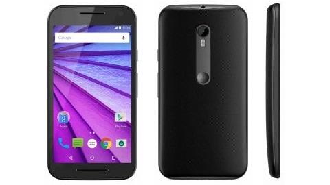Motorola Moto G 3'ün ilk inceleme görüntüleri yayımlandı