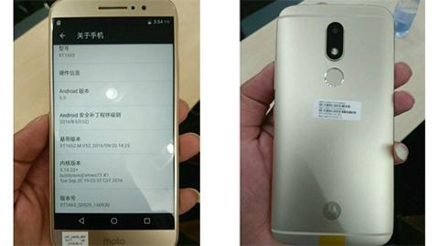 5100 mAh pilli Lenovo Vibe P2, Motorola Moto M'ye mi dönüştü?