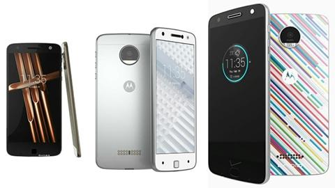 Motorola Moto X 2016 ve DROID Turbo 3 görüntülendi