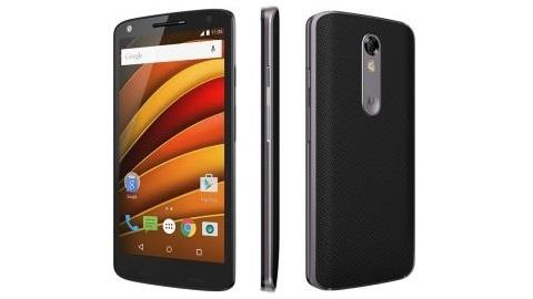 Kırılmaz ekranlı Motorola Moto X Force küresel piyasa için duyuruldu