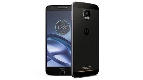Motorola Moto Z ve Moto Z Play Türkiye fiyatı belli oldu