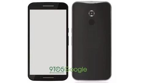 Motorola Shamu teknik özellikleri detaylandı