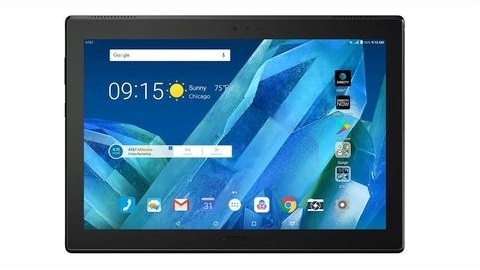 Motorola, tablet piyasasına Moto Tab ile geri dönüyor