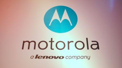 Motorola'nın Çin'deki yeni telefon üretim hattı mayısta açılıyor