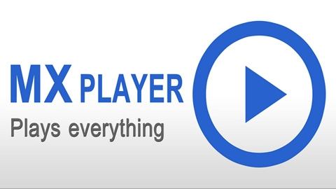MX Player Android Uygulaması