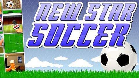 New Star Soccer iOS ve Android oyunu ile futbolun yıldızı olun