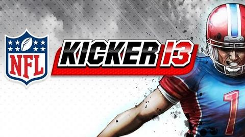 NFL Kicker 2013 Android oyunu kısa bir süreliğine ücretsiz