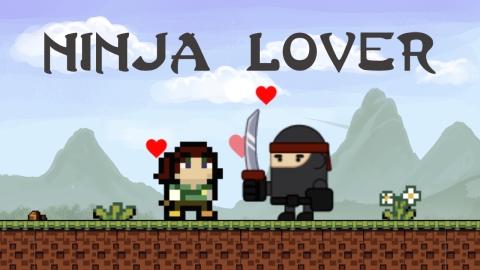 Ninja Lover Android aksiyon oyunu