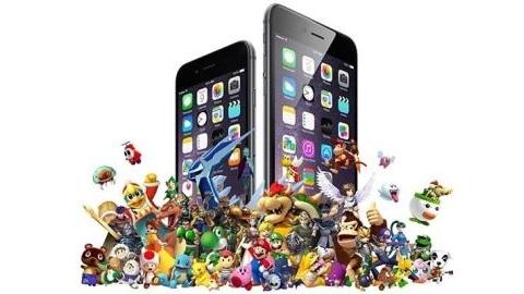 Nintendo, Android ve iOS için beş mobil oyun geliştirdiğini açıkladı