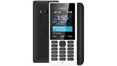 Nokia 150 tanıtıldı