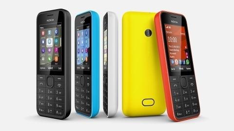 Microsoft, Nokia'nın basit telefon bölümünü Foxconn'a satıyor