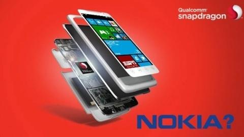 Nokia, 5.2 inç ekran ve dört çekirdekli Snapdragon 400 yongaya sahip Lumia 825 üzerinde çalışıyor