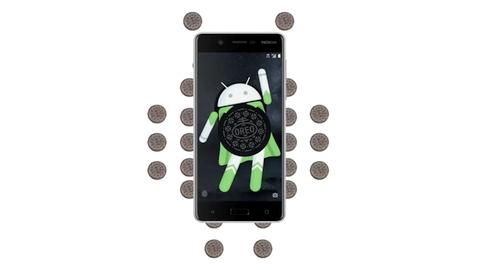Nokia 5 ve 6 için Android 8.0 Oreo güncellemesini almaya başladı