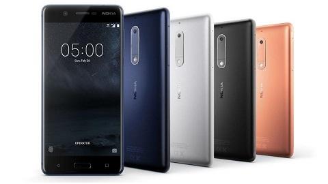 Nokia 5 ve 3 duyuruldu, fiyatları açıklandı