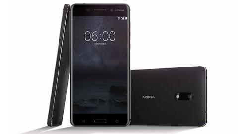 Nokia 6: Yeni nesil ilk Nokia telefonu tanıtıldı