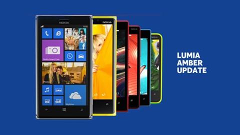 Nokia Amber güncellemesi Ağustos'ta