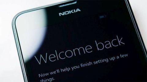 Nokia, Android telefonlarıyla 2017'de mobil pazara geri dönüyor