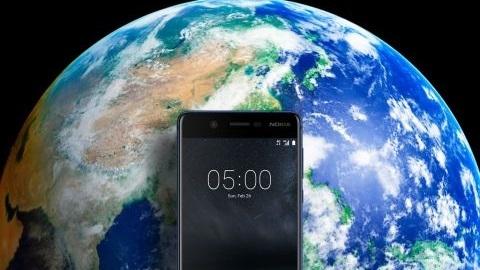 Yeni Nokia telefonları 120 ülkede satışa çıkacak