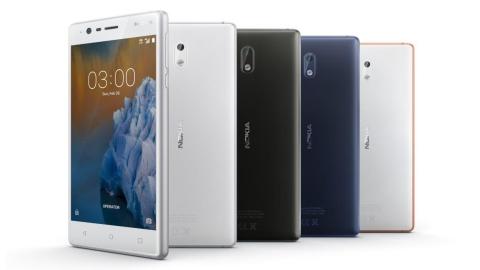 Nokia telefonların Türkiye tanıtımı gelecek hafta yapılacak