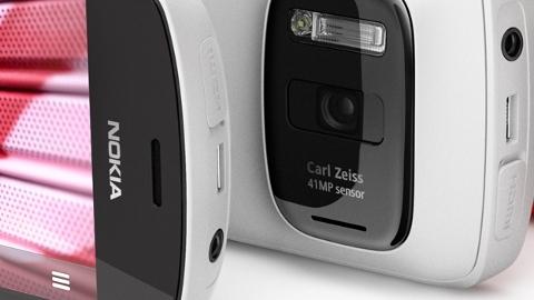 Nokia ayarlanabilir diyaframı PureView cihazlarında kullanmaya hazırlanıyor