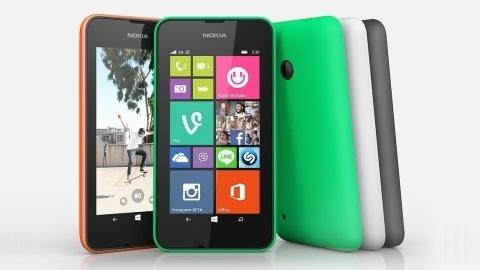 Bütçe dostu Microsoft Lumia 550 detaylandı