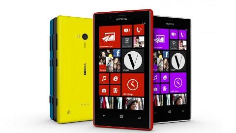 Nokia Lumia 720 Türkiye'de satışa çıktı