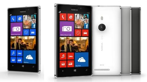 Nokia Lumia 925 resmen tanıtıldı