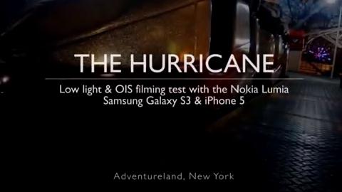 Nokia Lumia 928 çıkmadan kamera performansı gözler önünde