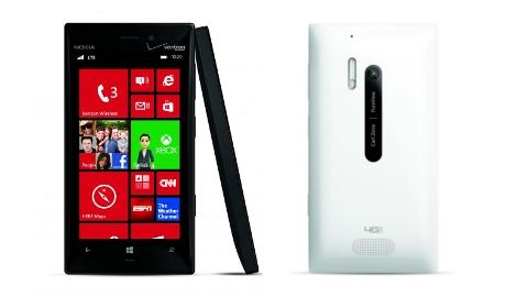 Nokia Lumia 928 resmen tanıtıldı