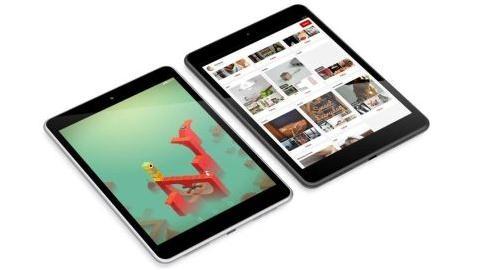Android 5.0 işletim sistemli Nokia N1 tablet bilgisayar tanıtıldı