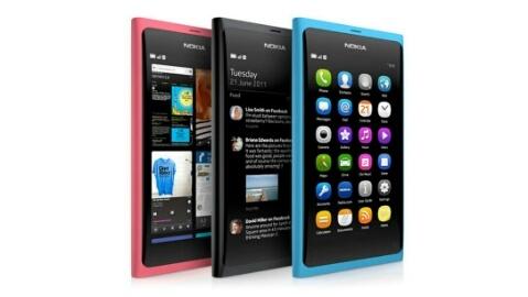 Nokia, Symbian ve MeeGo için 1 Ocak'ta resmen desteğini kesecek