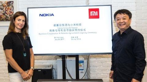 Nokia ve Xiaomi işbirliği resmen açıklandı
