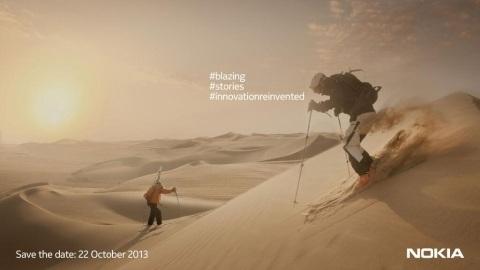 Nokia yeni cihazlarını 22 Ekim'de tanıtacak