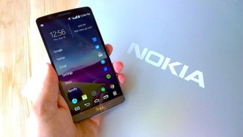 Nokia'dan Android telefonlar için ana ekran uygulaması: Z Launcher