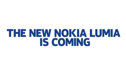 Nokia'dan yeni Lumia'sının kamerasını anlatan video