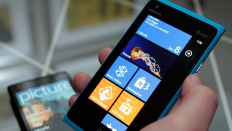 Nokia'nın büyük ekranlı Lumia'ları 2014 yılında